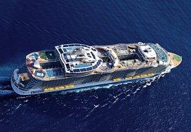 Westliches Mittelmeer Luxuskreuzfahrt