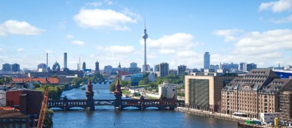 Hotel Berlin Gunstig Buchen Rewe Reisen