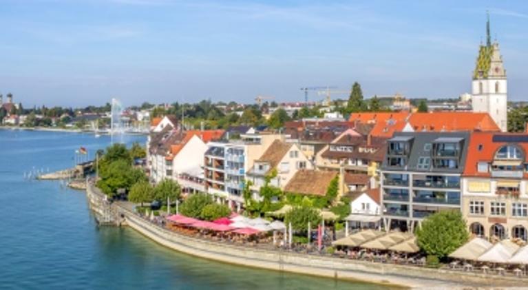 Bodensee Hotel Gunstig Buchen Rewe Reisen