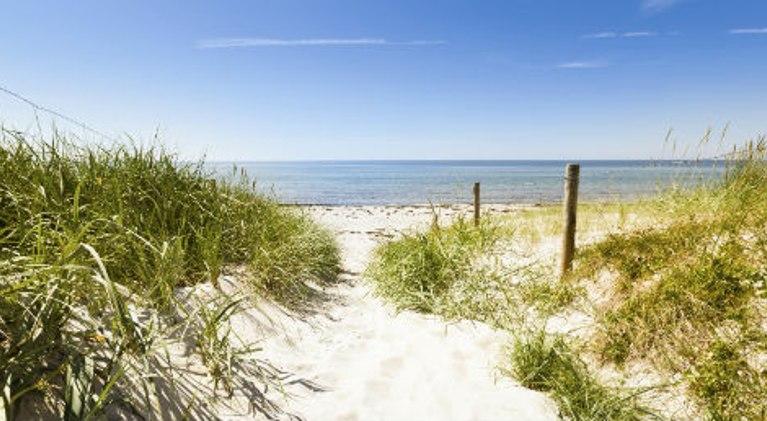 Urlaub Ostsee Gunstig In Den Norden Rewe Reisen