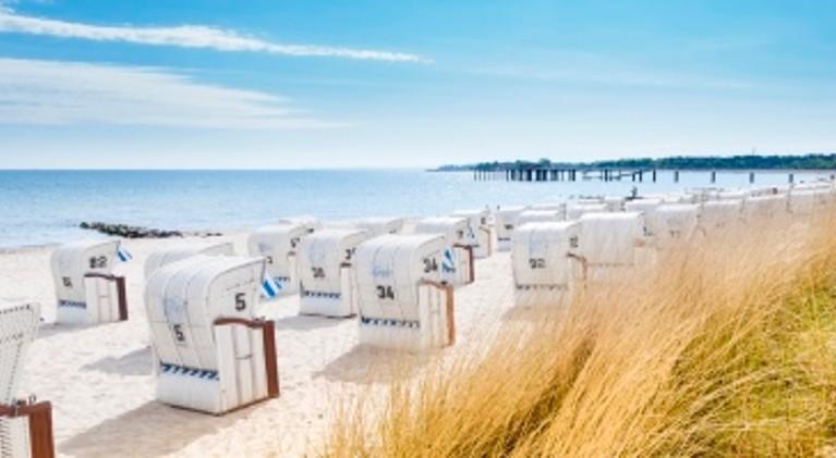 Hotels An Der Ostsee Gunstig Buchen Rewe Reisen