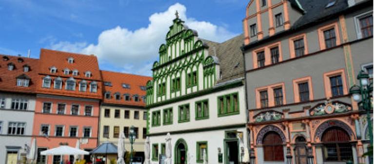 Hotels Im Thuringer Wald Gunstig Buchen Rewe Reisen