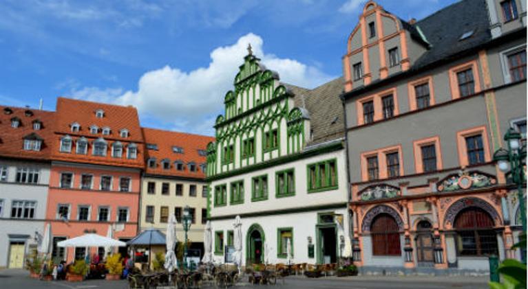 Hotel Erfurt Gunstig Buchen Rewe Reisen