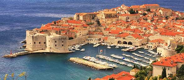 kroatien urlaub buchen