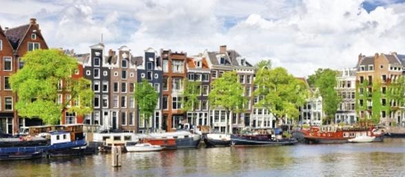 Hotel Amsterdam Gunstig Buchen Rewe Reisen