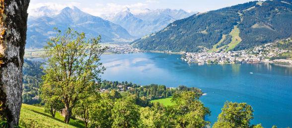 Zell am See Kaprun Reisetipps 7 Highlights & Geheimtipps