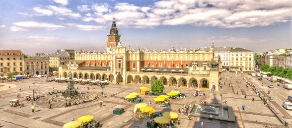 Feiertage Polen 2021