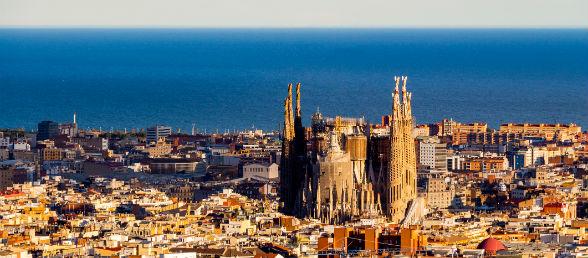 Hotel Barcelona Gunstig Buchen Rewe Reisen