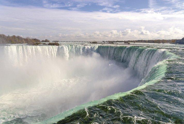 Quer durch Kanada Rundreise   Toronto - Ottawa - Québec ...