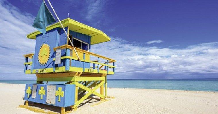Florida Rundreise & Karibik Kreuzfahrt (14-tägig)
