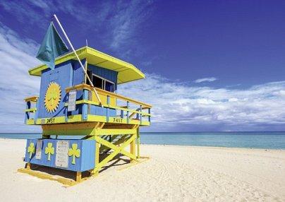 Florida Rundreise & Karibik Kreuzfahrt (21-tägig)