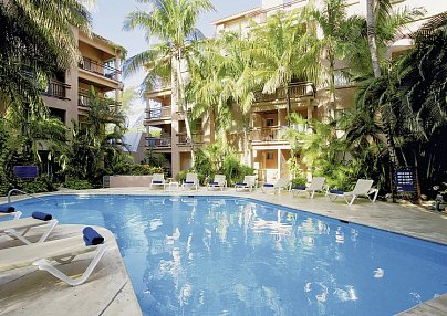 Tukan Hotel & Beach Club Playa del Carmen