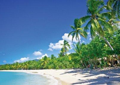 Südkaribik Kreuzfahrt (Route 2 mit Antigua)