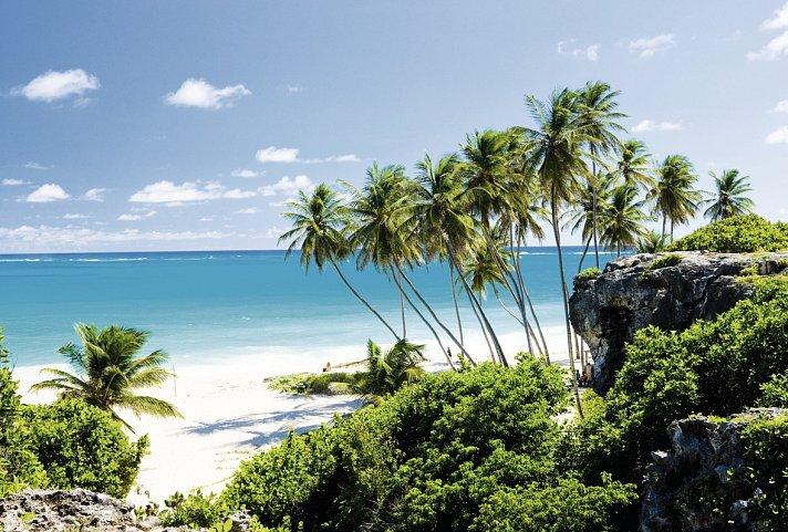 Gesetze über Minderjährige von Erwachsenen in der Karibik