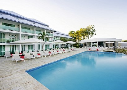 COOEE at Grand Paradise Playa Dorada