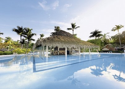 Grand Palladium Bávaro Suites Resort & Spa Punta Cana