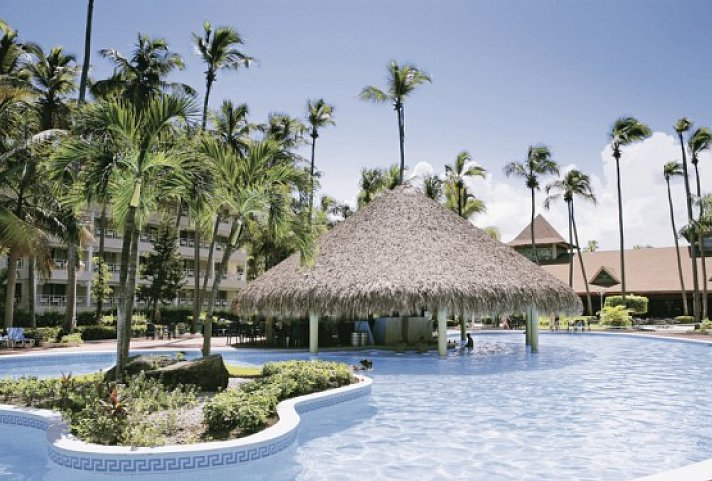 Hotel Vista Sol Punta Cana Beach Resort