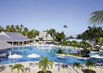 Hotel Grand Bahia Principe San Juan