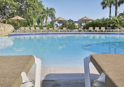 Lifestyle Tropical Beach Resort & Spa Puerto Plata
