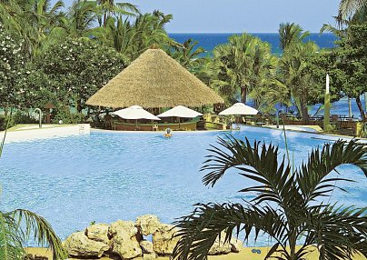 Leisure Lodge Beach & Golf Resort Diani Beach