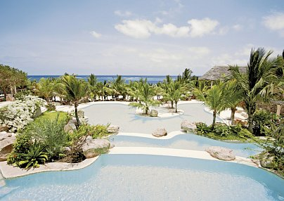 Swahili Beach Resort Diani Beach