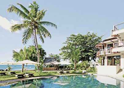 Le Cardinal Exclusive Resort Trou aux Biches
