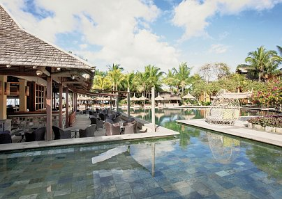 Heritage Awali Golf & Spa Resort Bel Ombre