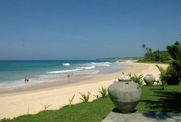 Koggala Beach Hotel Bewertung
