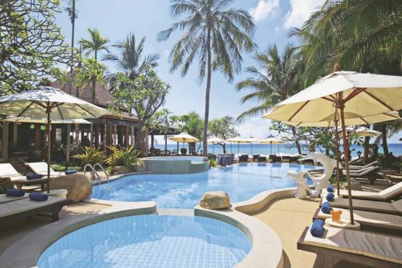 Sterne Lamai Beach Hotel