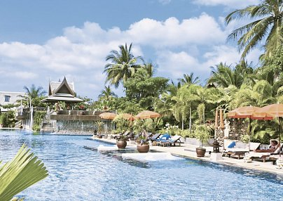 Mukdara Beach Resort Khao Lak