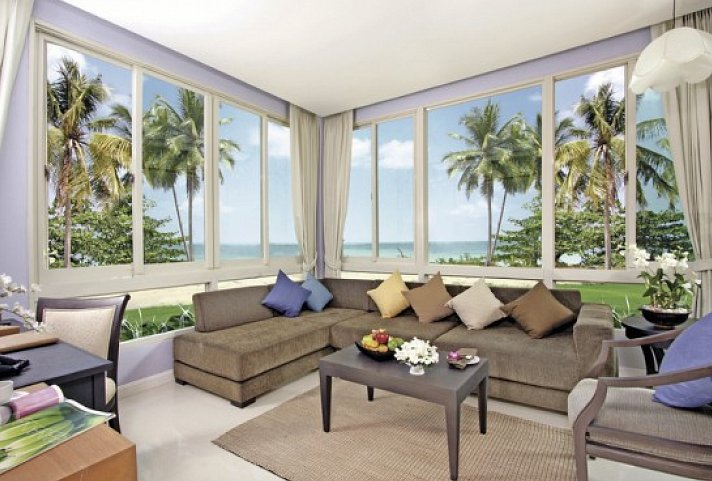 Sterne Kantary Beach Hotel Villas Suites