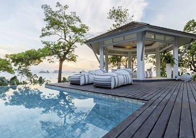 Thailand - Inselkombination Deluxe