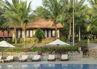 Pandanus Beach Resort Phan Thiet