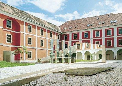 JUFA Hotel zum Sternenturm Judenburg