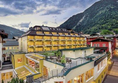 Thermenhotels Gastein - Hotel Norica