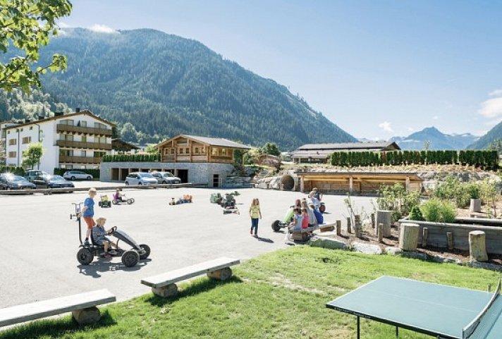Sterne Hotel Flachau Gunstige Lage
