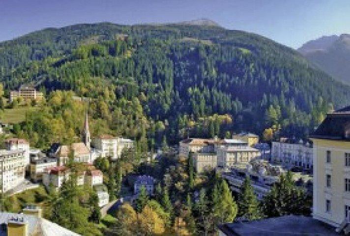 Hotel Helenenburg Bad Gastein Bewertung