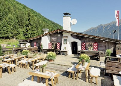 Mondi-Holiday Chalet Bellevue Alm Bad Gastein