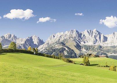 COOEE alpin Hotel Kitzbüheler Alpen