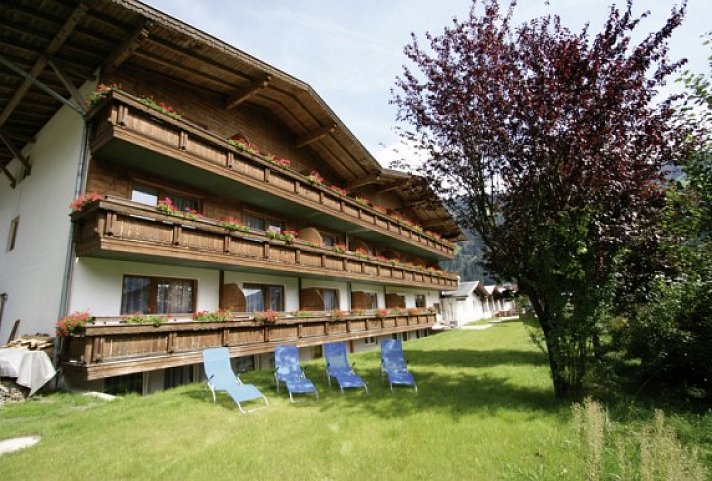 Bewertung First Mountain Hotel Zillertal