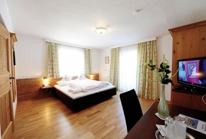 Fulpmes Hotel Alte Post