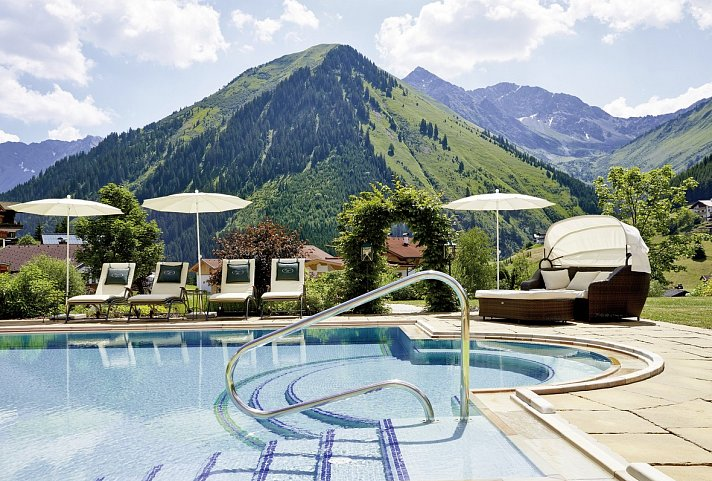 Relais & Chateaux Singer Sporthotel & Spa