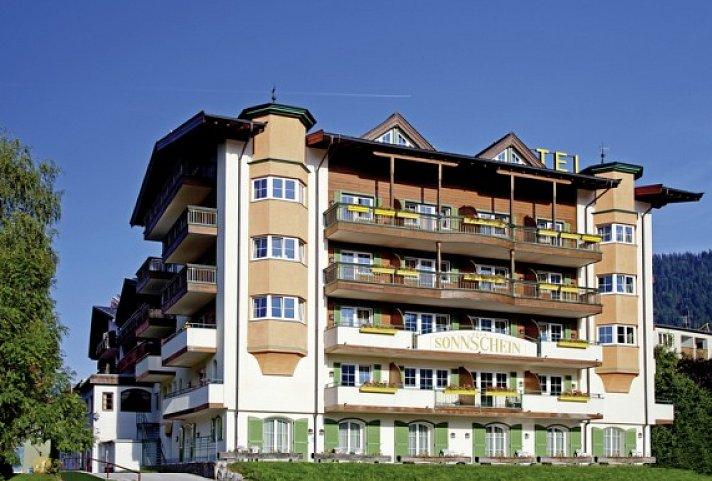 Sterne Harmony Hotel Sonnschein