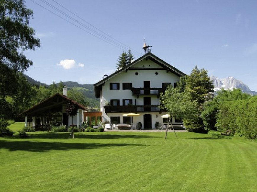 Pension Thainerhof