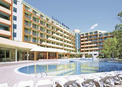 COOEE MPM Hotel Kalina Garden