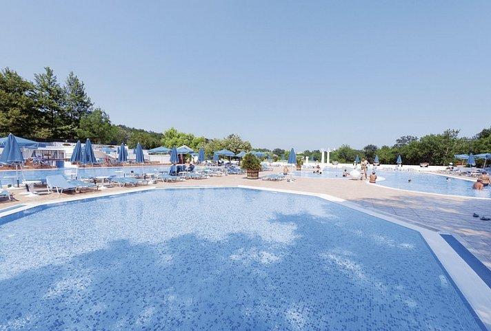 Duni Royal Resort Holiday Village Duni Top Angebot