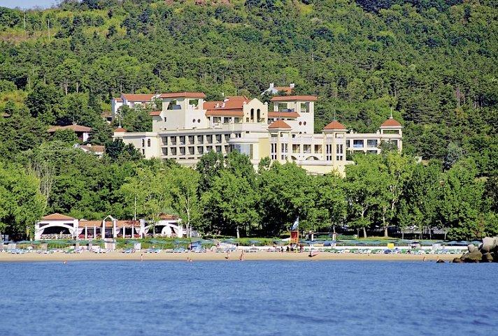 Duni Royal Resort Hotel Belleville Duni Top Angebot