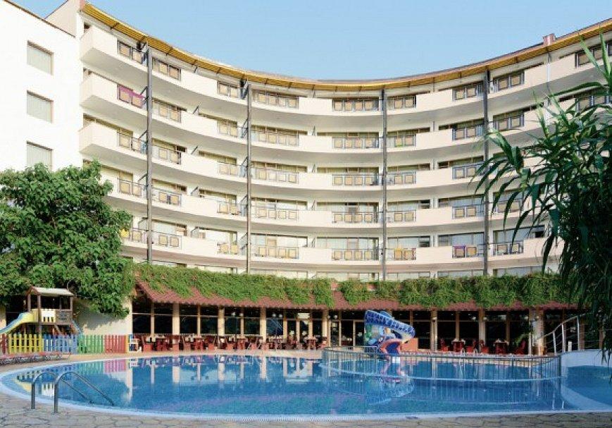 Hotel Berlin Green Park Goldstrand