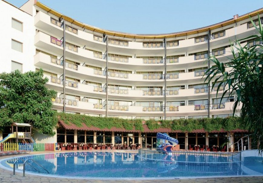 Bulgarien Hotel Berlin Green Park
