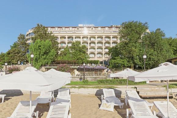 Singlereisen: TOP Hotels für Alleinreisende bei weg.de